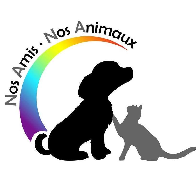 Association Nos Amis Nos Animaux N.A.N.A